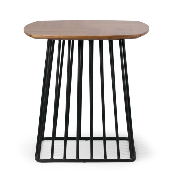 Bushnell End Table by George Oliver