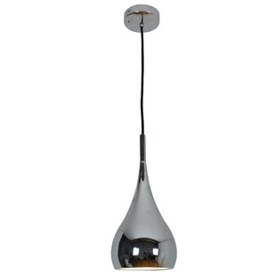 Pendant lighting glass pendant lights wayfair heider 1 light mini pendant aloadofball