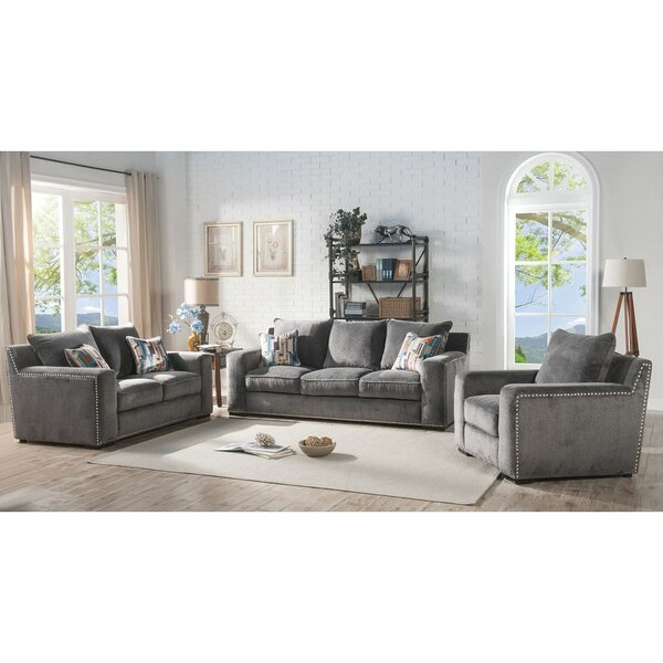 Donohoe Living Room Collection by Alcott Hill