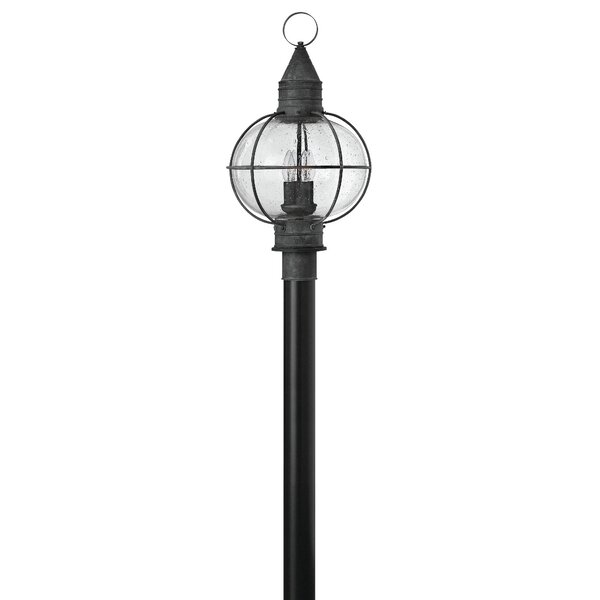 Jolie Outdoor 4-Light Lantern Head by Longshore Tides