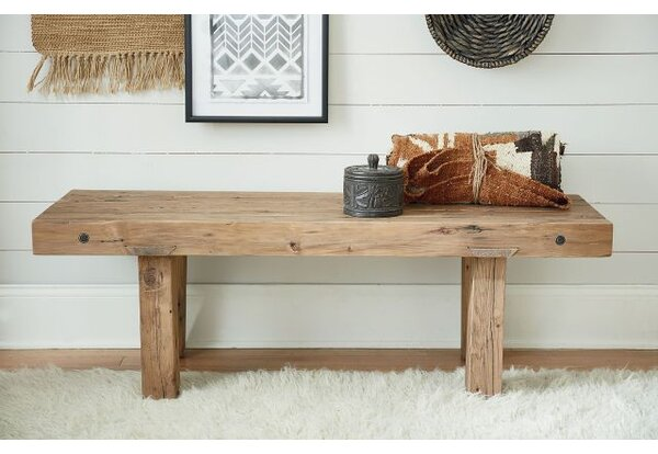 Jemima Coffee Table by Millwood Pines