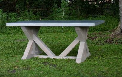 Belgium Dining Table by SDS Designs