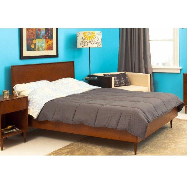 Bounds Platform Bed by Corrigan Studio