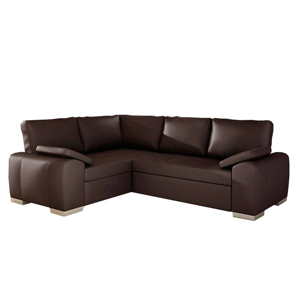Enzo Sleeper Sofa by The Collection German Furniture