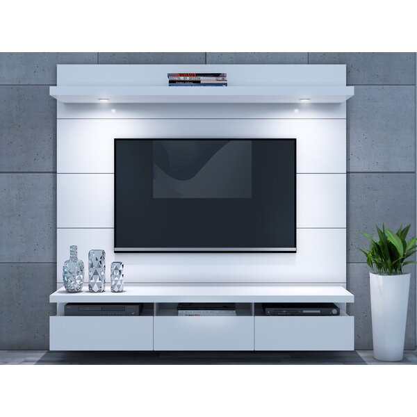 Julius Entertainment Center for TVs up to 60 by Wade Logan