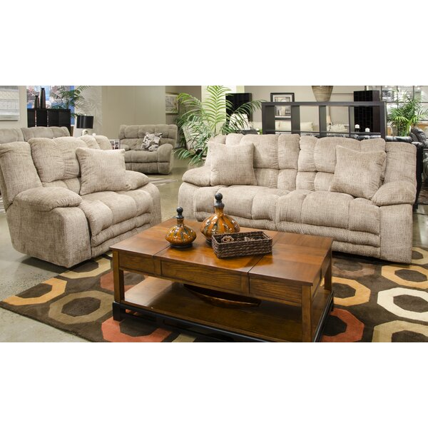 Branson Reclining Living Room Collection by Catnapper