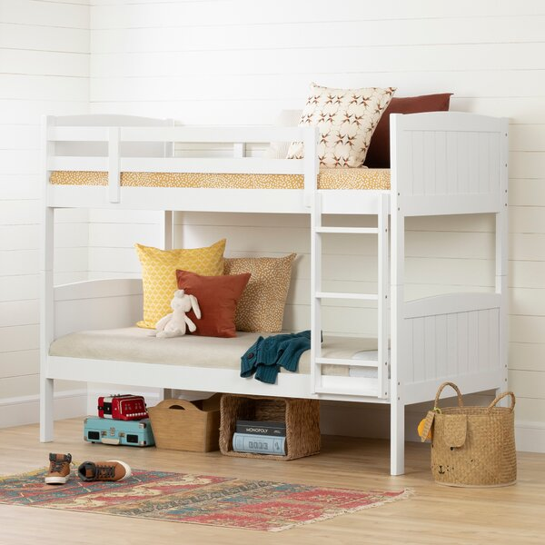 Savannah Twin Bunk Bed by South Shore