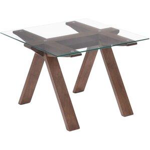 Tuel End Table by Brayden Studio