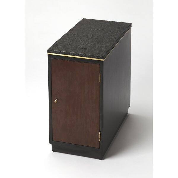 Efird End Table with Storage by Red Barrel Studio Red Barrel Studio
