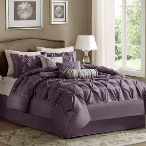 benjamin 7 piece comforter set