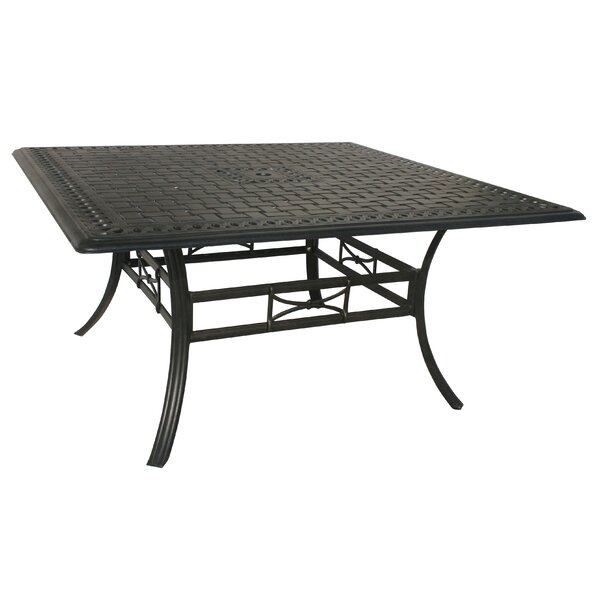 Bosch Dining Set - Table Only by Darby Home Co