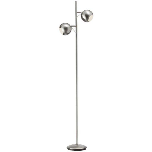 Maris 55 Tree Floor Lamp by Corrigan Studio