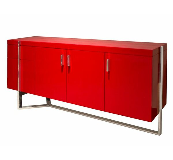 Martelli Credenza Desk by Sharelle Furnishings