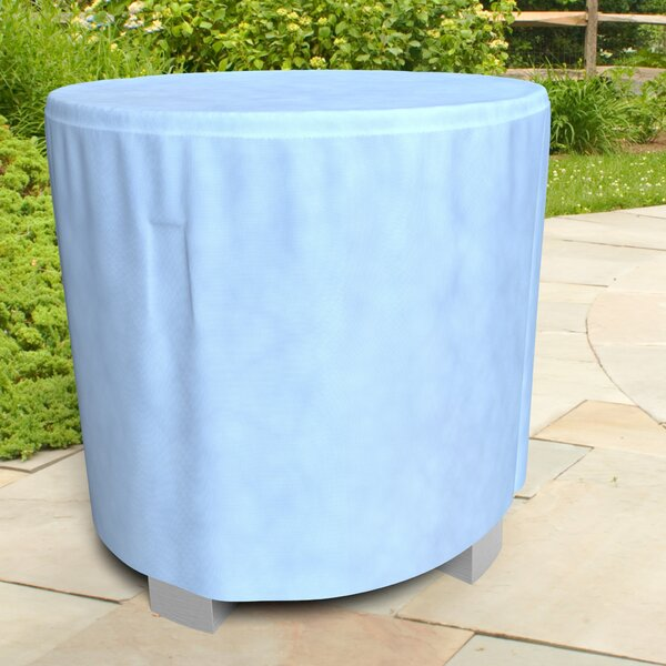 All-Seasons Patio Bar Table Cover by Budge Industries