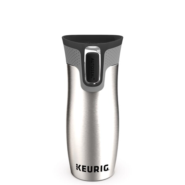 14 oz. Travel Mug by Keurig