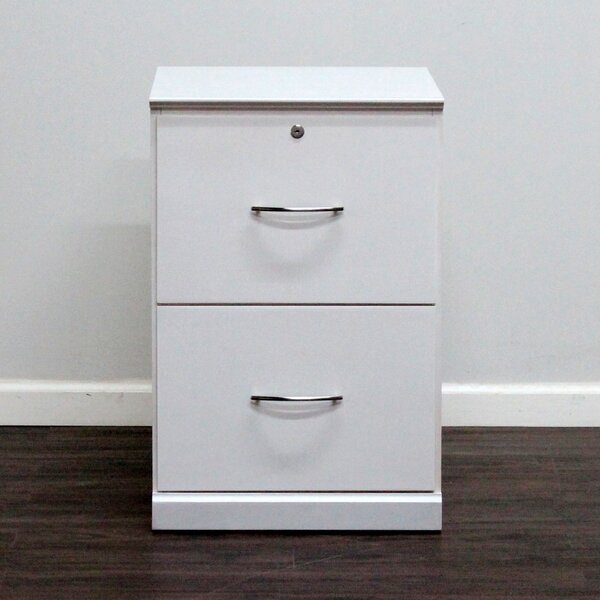 Boykin 2-Drawer Vertical File by Ebern Designs