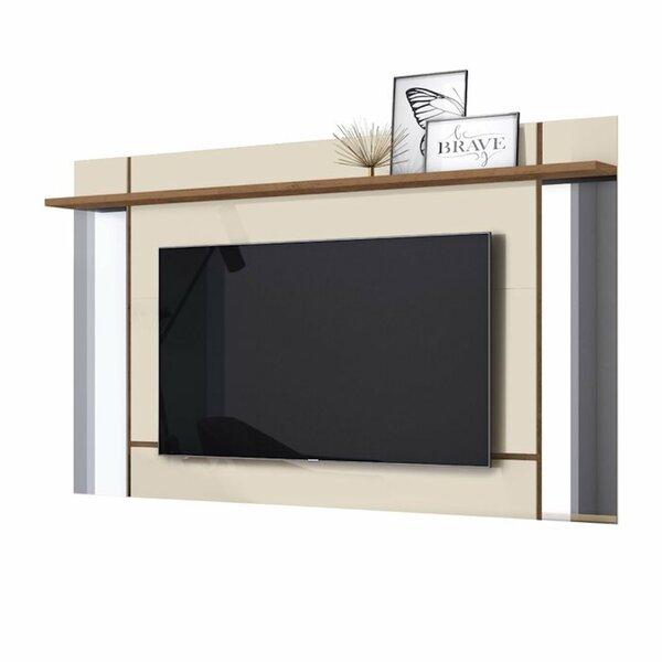 Bickleton Floating Entertainment Center For TVs Up To 65