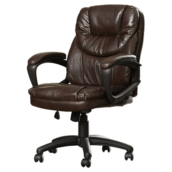 executive office chairs you ll love wayfair