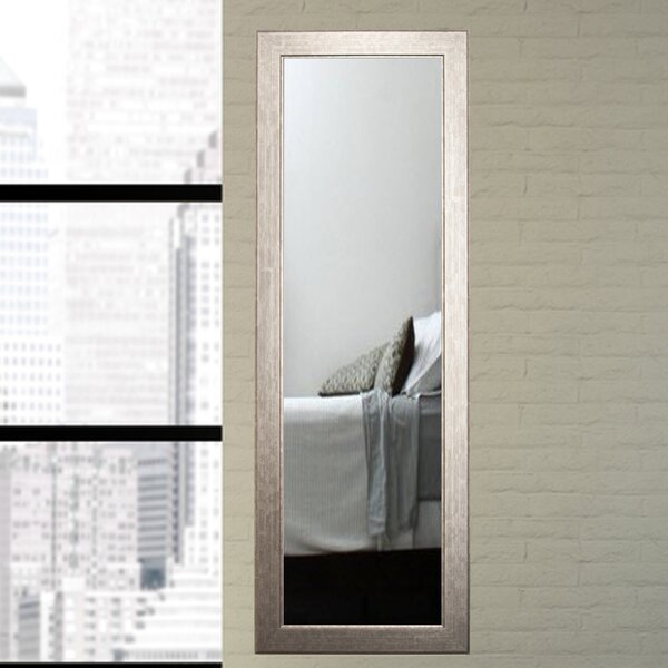 Subway Full Length Mirror by Brandt Works LLC