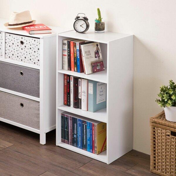 Ebern Designs Standard Bookcases
