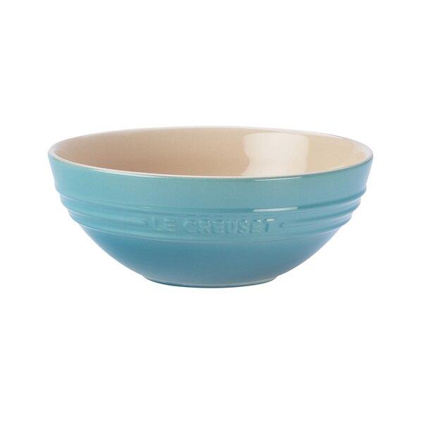 Stoneware Serving Bowl by Le Creuset