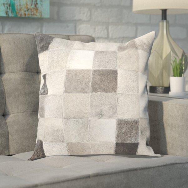 Wayfair Modern Pillow : Mercury Row Modern Throw pillow & Reviews Wayfair