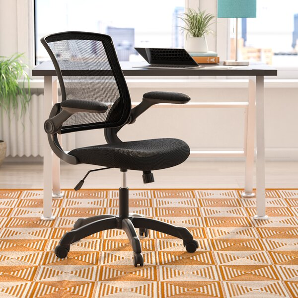 Gail Mid-Back Mesh Desk Chair by Zipcode Design