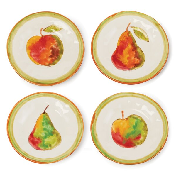 Vagodnaya Platter Set (Set of 4) by Red Barrel Studio
