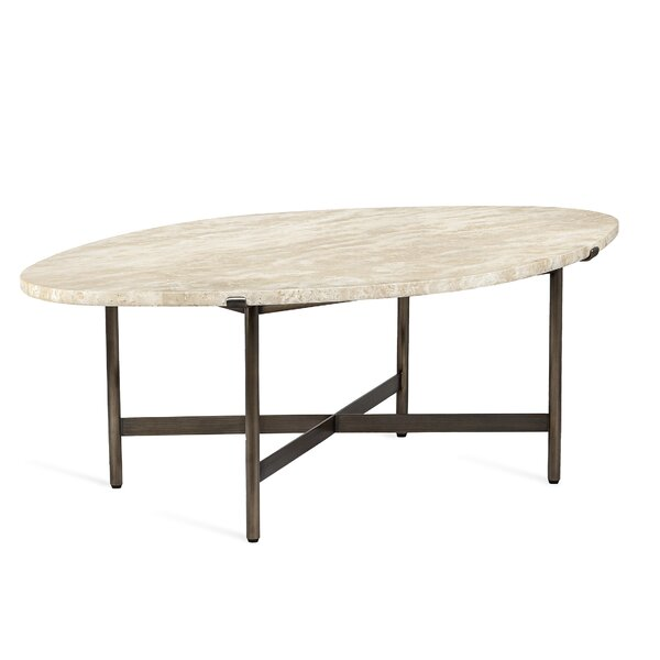 Arlington Coffee Table By Interlude