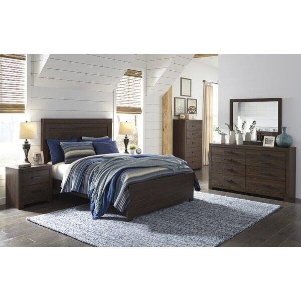 Fritsche Platform Configurable Bedroom Set by Red Barrel Studio
