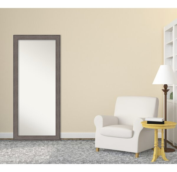Hartland Full Length Mirror by Brayden Studio