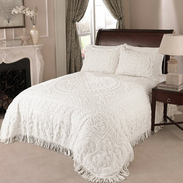 Montriel Chenille Coverlet Collection by Ophelia & Co.