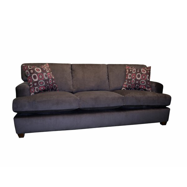 Top Of The Line Avatar Sofa by Wildon Home by Wildon Home�