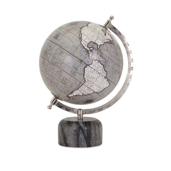 Chic Globe by Orren Ellis
