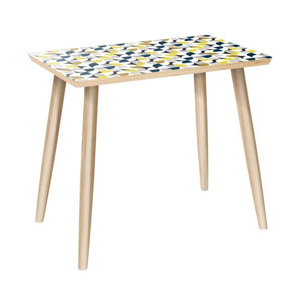 Liz End Table by Brayden Studio