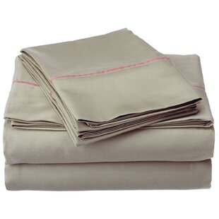 Bahama 600 Thread Count Sheet Set