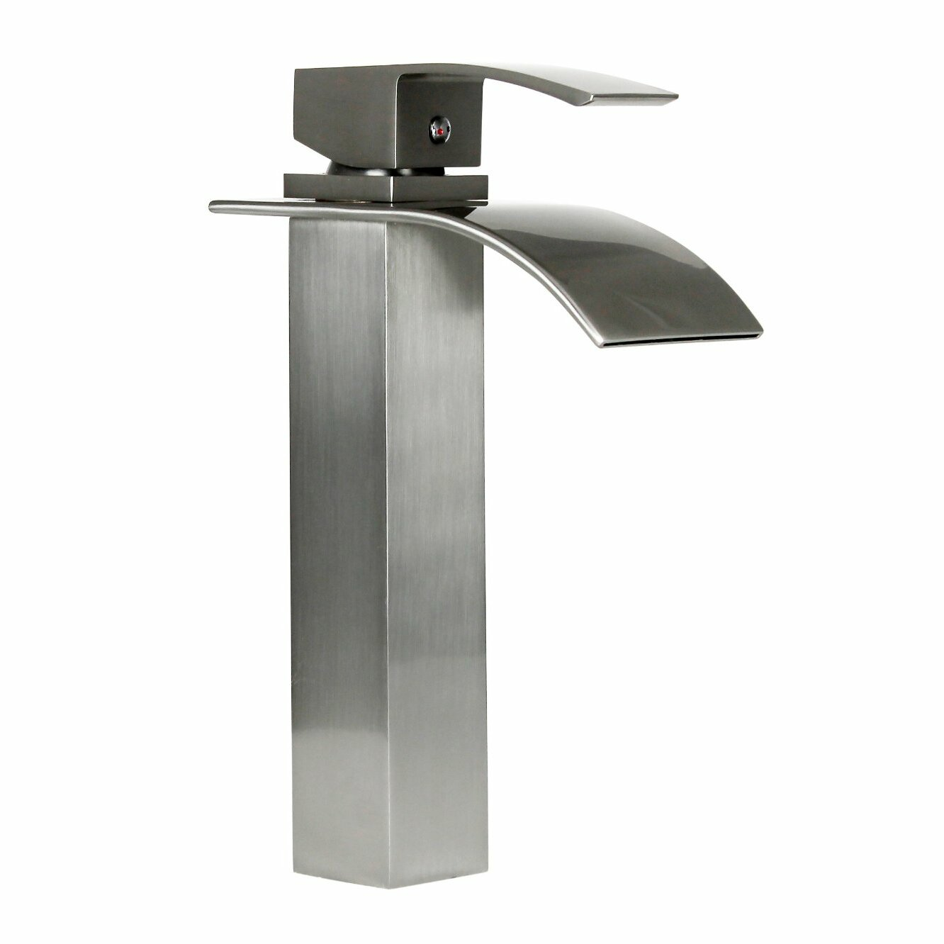 Dyconn Faucet Wye Modern Bathroom Vessel Sink Bathroom Faucet U0026 Reviews |  Wayfair