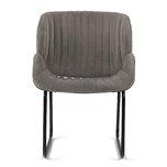 Bale 23.6'' Wide Velvet Armchair