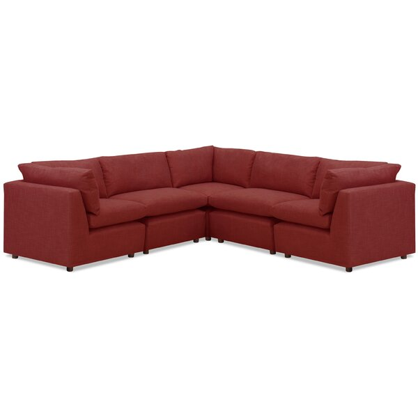 Harmony Modular Sectional by Tory Furniture
