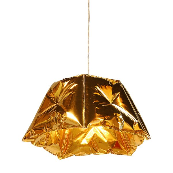 Small Dent 21 Novelty Lamp Shade by Innermost