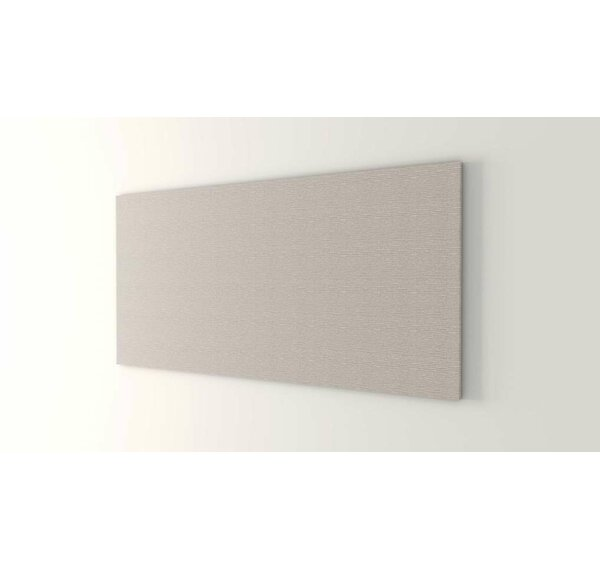 Rectangle Wall Mounted Bulletin Board by OBEX