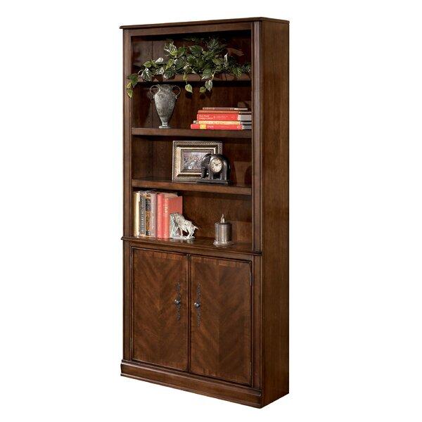 Kernan Standard Bookcase By Loon Peak
