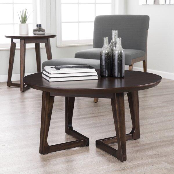Lamothe 2 Piece Coffee Table Set By Ivy Bronx