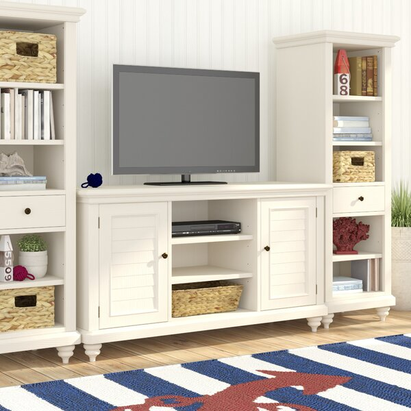 Harrison Entertainment Center by Beachcrest Home