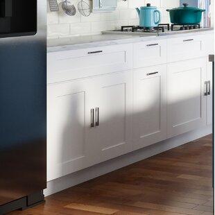 Breaktime Coffee Kitchen 36 H X 72 W Base Cabinet Wayfair