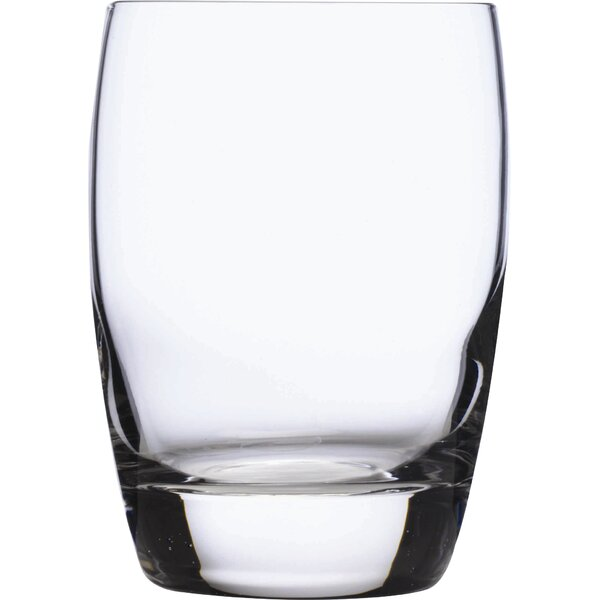 Michelangelo 9 oz. Juice Glass (Set of 4) by Luigi Bormioli