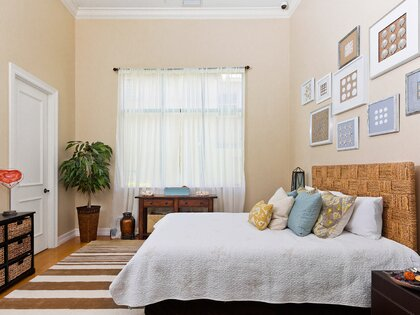 Coastal Bedroom Coastal Bedroom Design