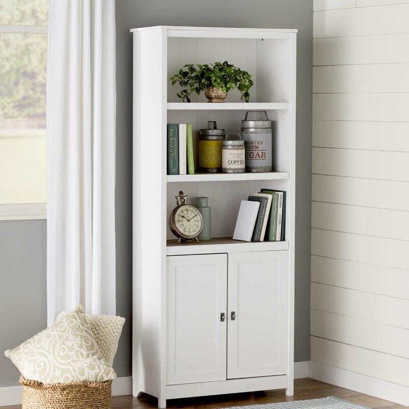 Albin Standard Bookcase