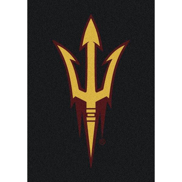 Collegiate Arizona State Sun Devils Doormat by My Team by Milliken