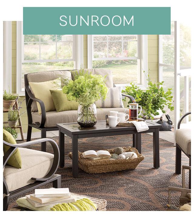 Sunroom
